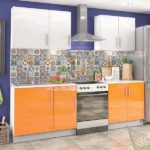 Кухня — уют и комфорт!