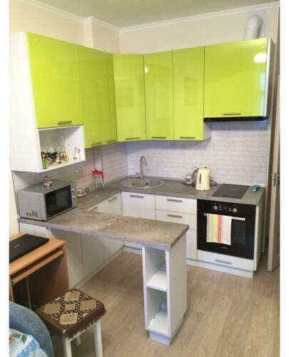 Кухня Милана. Размер: 1800*1500 мм., цена: 56100 руб.