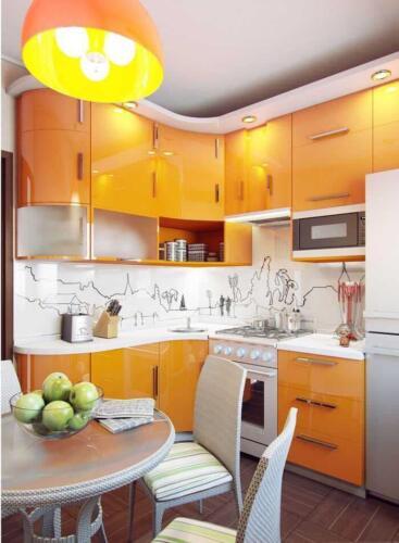 Кухня Виолета. Размер: 2000 мм., цена: 34500 руб.