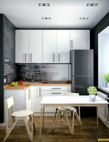 Кухня Магнолия. Размер: 1200*2200 мм., цена: 57800 руб.