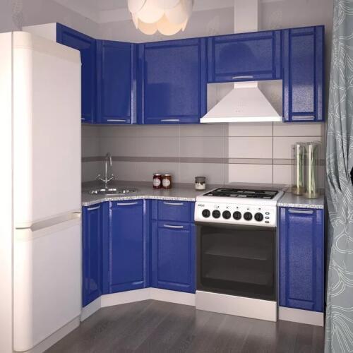 Кухня Мега. Размер: 1200*2200 мм., цена: 58000 руб.