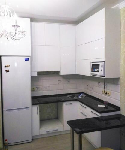 Кухня Луиза. Размер: 1800*2400 мм., цена: 54400 руб.