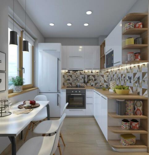 Кухня Ламода. Размер: 1600*2200 мм., цена: 64600 руб.