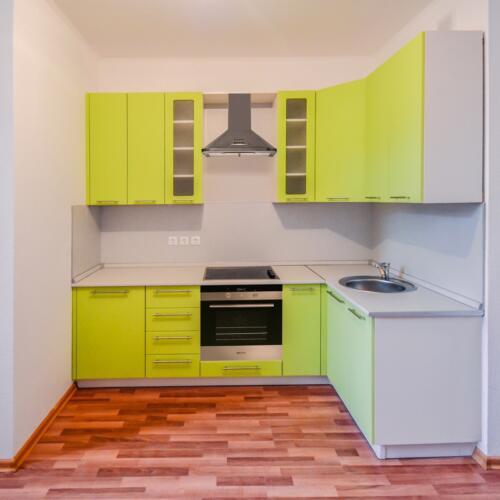 Кухня Лампада. Размер: 2400*1400 мм., цена: 65800 руб.