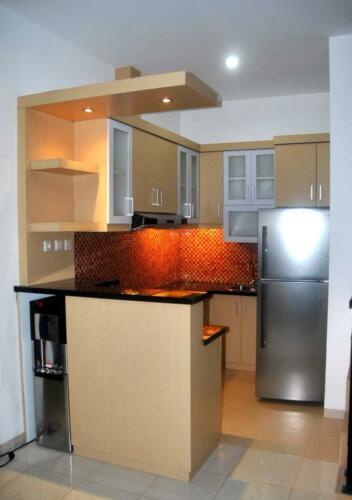 Кухня Островок. Размер: 1600*2000*1300 мм., цена: 73800 руб.