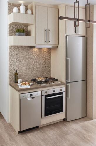 Кухня Лилия. Размер: 1900 мм., цена: 32300 руб.