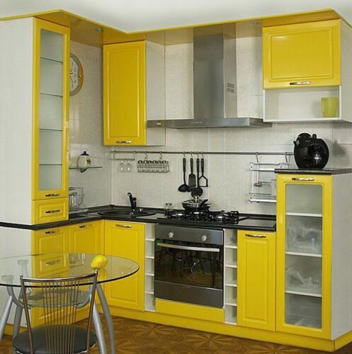Кухня Линда. Размер: 1400*2600 мм., цена: 68000 руб.