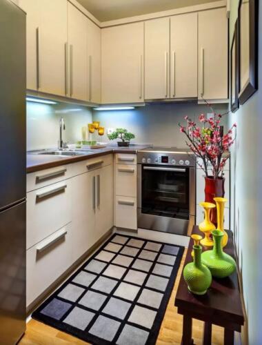 Кухня Лара. Размер: 1800*1800 мм., цена: 61200 руб.