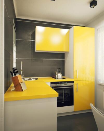 Кухня Линара. Размер: 1500*1900 мм., цена: 59500 руб.