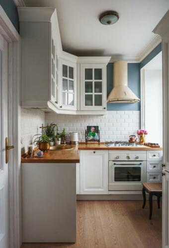 Кухня Латифа. Размер: 2200*2000 мм., цена: 68900 руб.