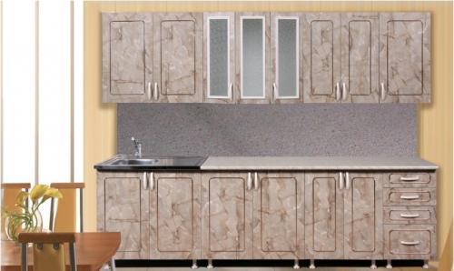 Кухня Лилия - 5. Размер: 2600 мм., цена: 24500 руб.