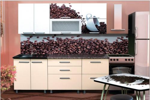 Кухня Лилия - 6. Размер: 1800 мм., цена: 24000 руб.