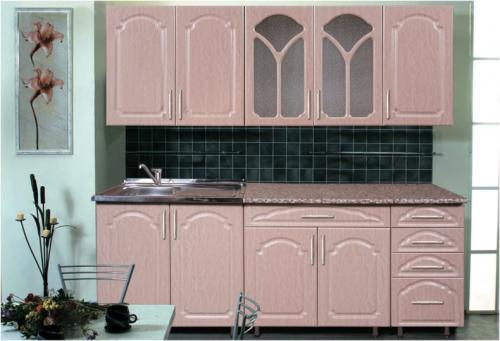 Кухня Лилия - 18. Размер: 2000 мм., цена: 26000 руб.