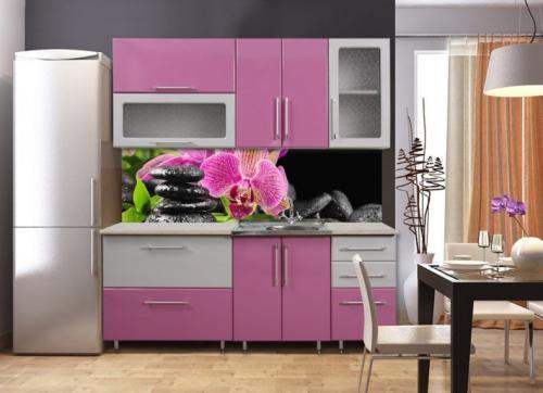 Кухня Лилия - 19. Размер: 1800 мм., цена: 24500 руб.