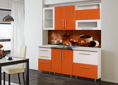 Кухня Лилия - 20. Размер: 1600 мм., цена: 24000 руб.