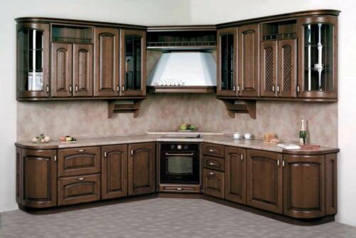 Кухня Ксения. Размер: 2500*2500 мм., цена: 197000 руб.