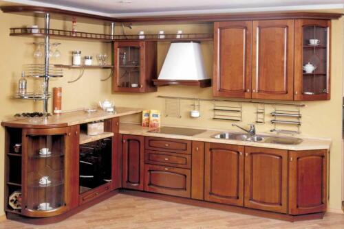 Кухня Мираж. Размер: 1600*2900 мм., цена: 180000 руб.