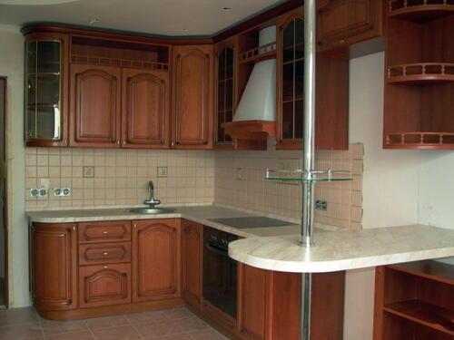 Кухня Линда. Размер: 1900*2900 мм., цена: 192000 руб.