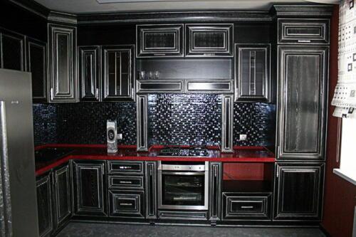Кухня Дольчевита. Размер: 1500*3200 мм., цена: 188000 руб.