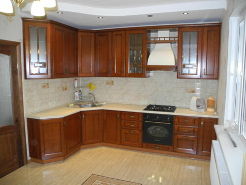 Кухня Изабелла. Размер: 1400*3000 мм., цена: 174000 руб.