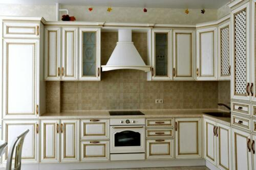 Кухня Модена. Размер: 3600*2000 мм., цена: 215000 руб.