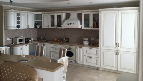 Кухня Лорд . Размер: 2300*3800 мм., цена: 235000 руб.