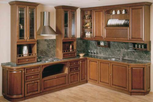 Кухня Бастилия. Размер: 2900*2300 мм., цена: 208000 руб.