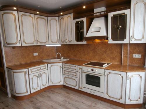Кухня Мальта. Размер: 2200*2900 мм., цена: 202000 руб.
