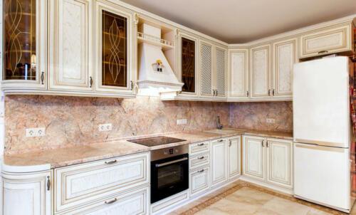 Кухня Виолета. Размер: 3600*1400 мм., цена: 195000 руб.