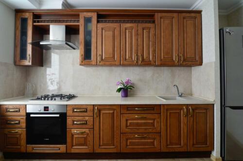 Кухня Настя. Размер: 3200 мм., цена: 128000 руб.