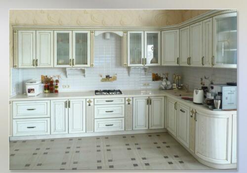 Кухня Грета. Размер: 3600*2200 мм., цена: 227000 руб.