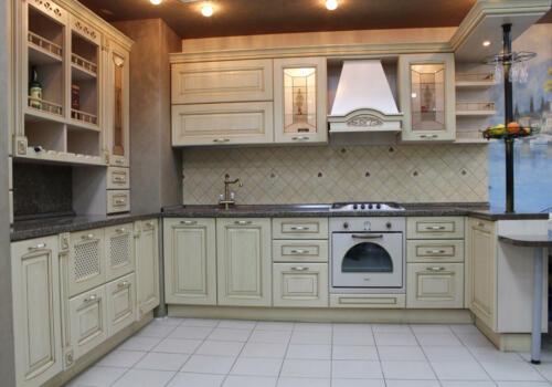 Кухня Милена. Размер: 1800*2200*1200 мм., цена: 208000 руб.