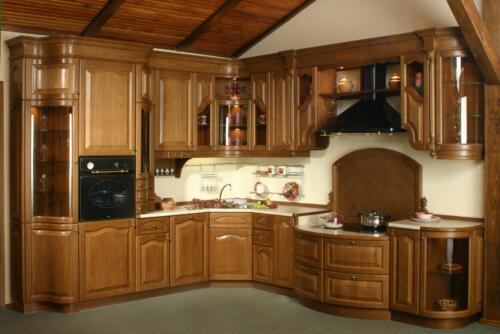 Кухня Сфера. Размер: 2900*3400 мм., цена: 257000 руб.