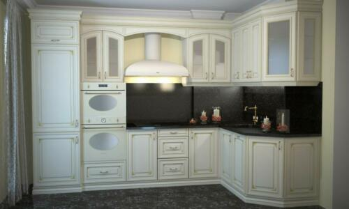 Кухня Марго. Размер: 3000*1800 мм., цена: 191000 руб.