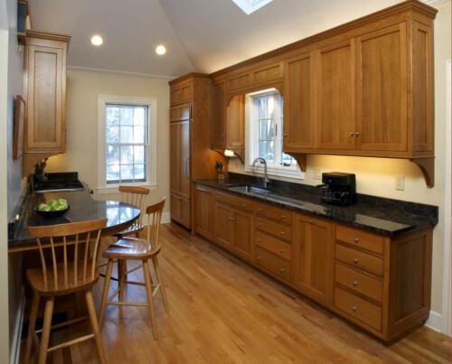Кухня Алина. Размер: 4700 мм., цена: 174000 руб.