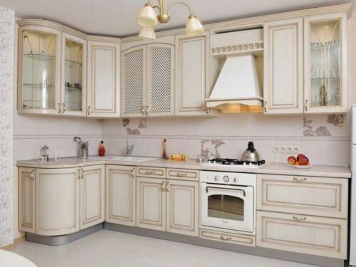 Кухня Марта. Размер: 1400*3200 мм., цена: 151000 руб.