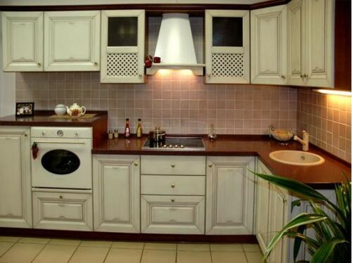 Кухня Оливо. Размер: 3100*1400 мм., цена: 79000 руб.