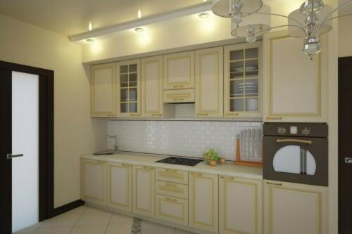 Кухня Персик. Размер: 3600 мм., цена: 59000 руб.
