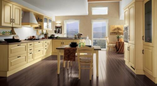 Кухня Мадлен цена: от 17000 руб. погонный/метр