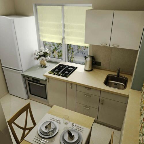 Кухня Маус цена: 36700 руб.