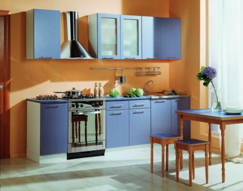 Кухня Сирень цена: 47000 руб.