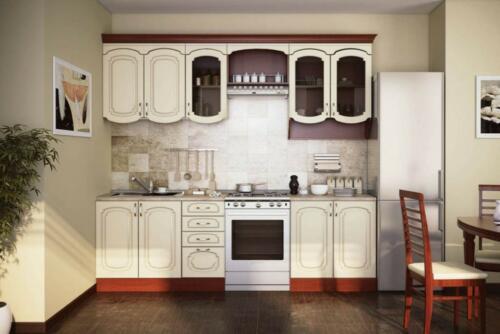Кухня Сфера. Размер: 2400 мм., цена: 43000 руб.