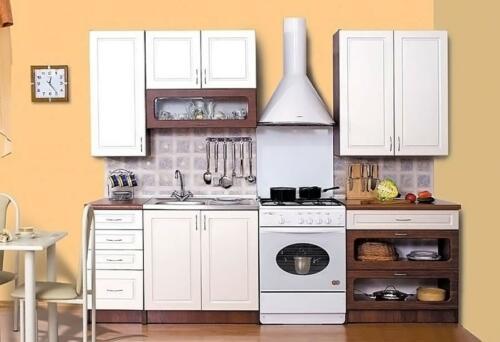 Кухня Каприз. Размер: 2000 мм., цена: 34000 руб.