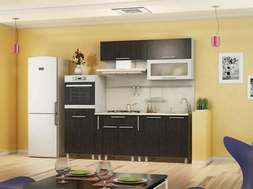 Кухня Ника - 2. Размер: 2600 мм., цена: 46000 руб.