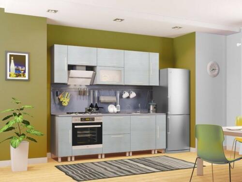 Кухня Нильс. Размер: 2500 мм., цена: 44500 руб.