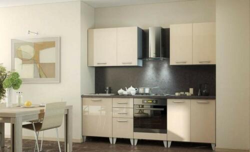 Кухня Крона. Размер: 2400 мм., цена: 41000 руб.