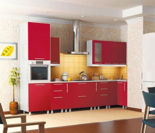 Кухня Кристалл. Размер: 3000*1200 мм., цена: 69500 руб.