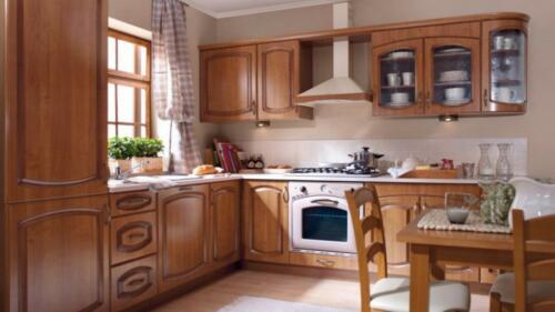 Кухня Гранд. Размер: 2200*3000 мм., цена: 93600 руб.