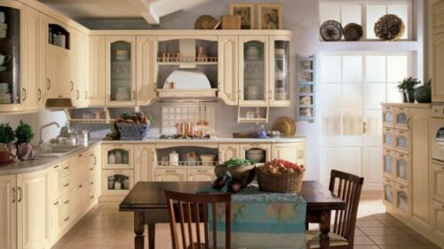 Кухня Гранд - 2. Размер: 2800*3200 мм., цена: 108000 руб.
