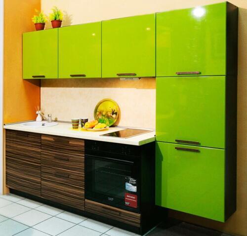 Кухня Тростник. Размер: 2400 мм., цена: 45500руб.